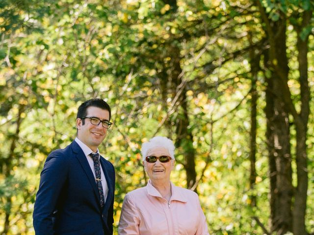 Matt and Courtney's wedding in Milton, Ontario 23