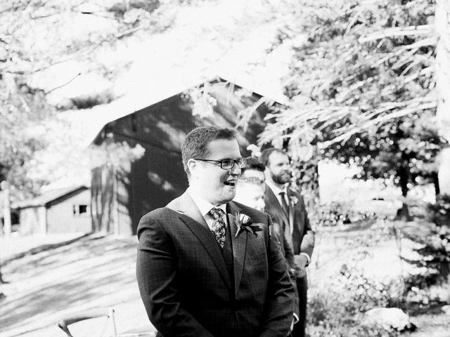 Matt and Courtney's wedding in Milton, Ontario 28