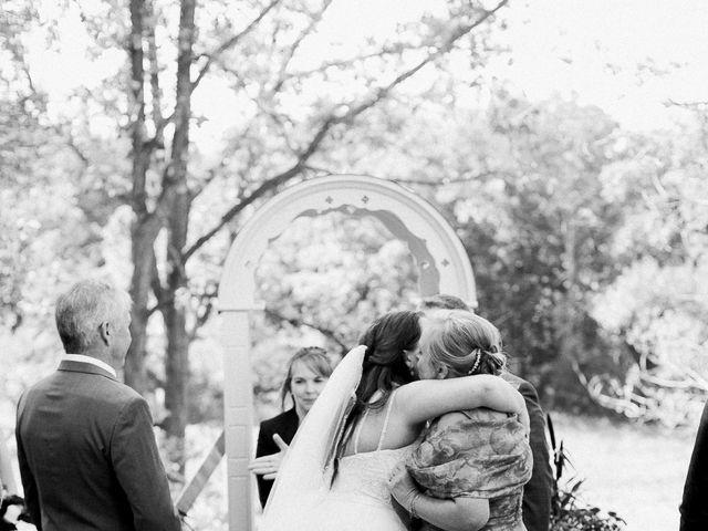 Matt and Courtney's wedding in Milton, Ontario 33