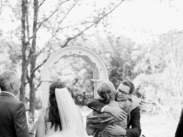 Matt and Courtney's wedding in Milton, Ontario 35