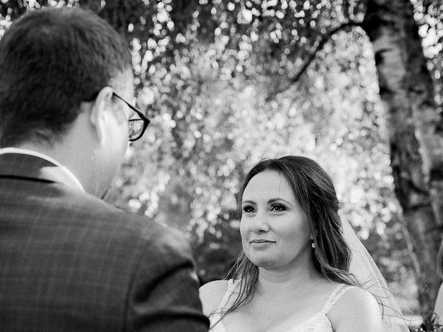 Matt and Courtney's wedding in Milton, Ontario 36