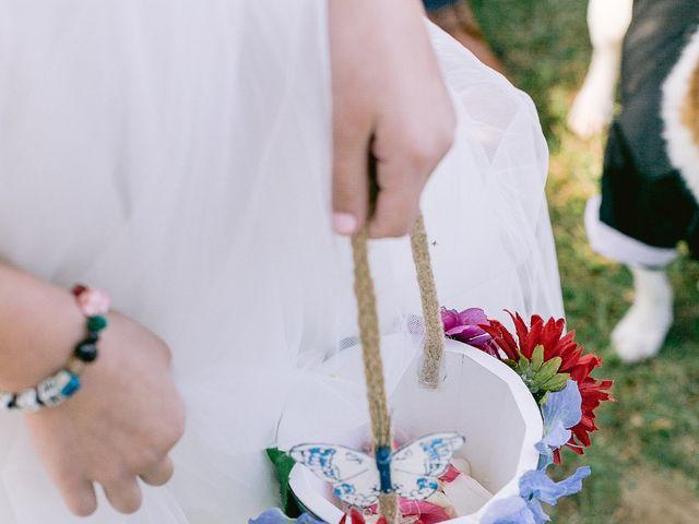 Matt and Courtney's wedding in Milton, Ontario 37