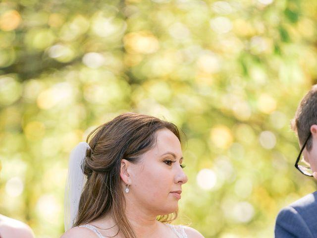 Matt and Courtney's wedding in Milton, Ontario 40