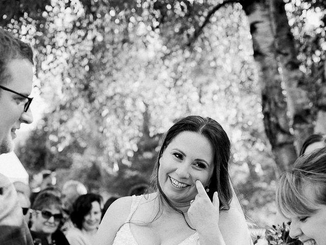 Matt and Courtney's wedding in Milton, Ontario 42