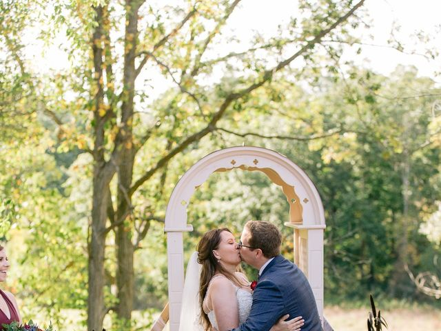 Matt and Courtney's wedding in Milton, Ontario 44