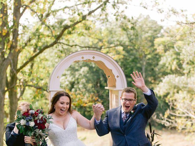 Matt and Courtney's wedding in Milton, Ontario 48