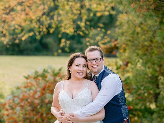 Matt and Courtney's wedding in Milton, Ontario 57