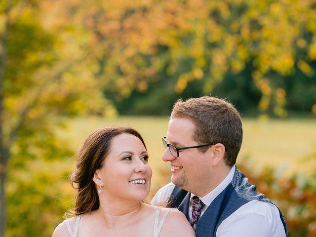 Matt and Courtney's wedding in Milton, Ontario 58