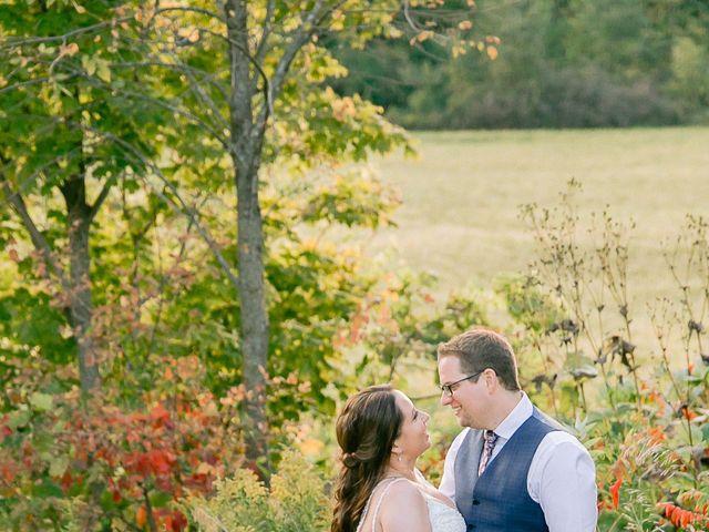Matt and Courtney's wedding in Milton, Ontario 59