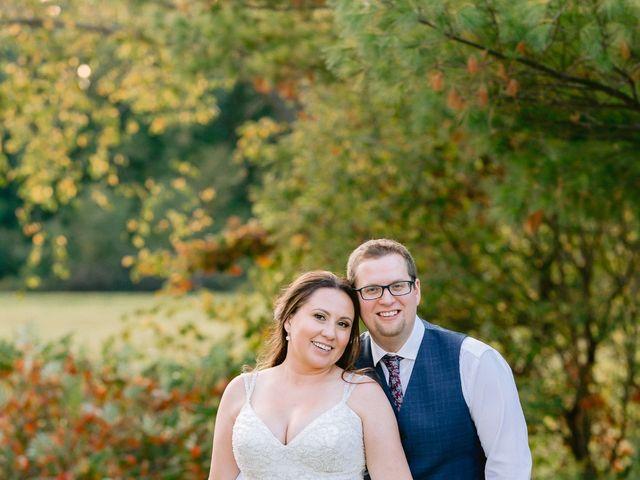Matt and Courtney's wedding in Milton, Ontario 61