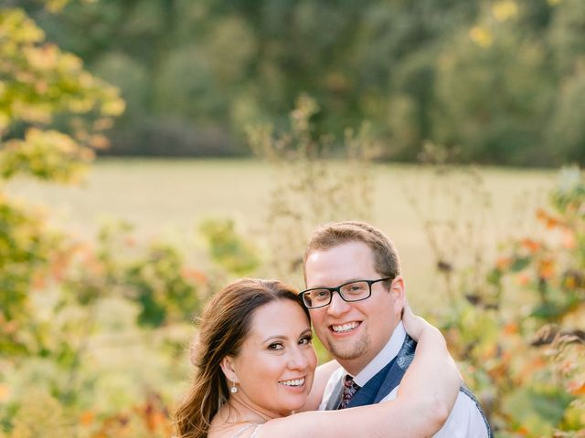 Matt and Courtney's wedding in Milton, Ontario 63