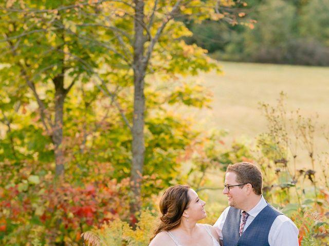 Matt and Courtney's wedding in Milton, Ontario 66