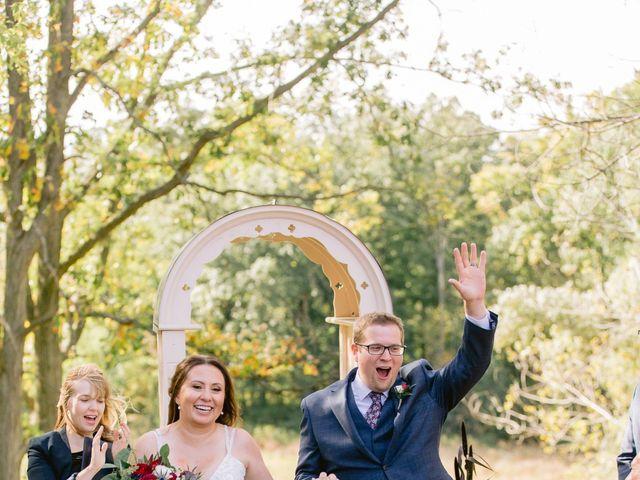 Matt and Courtney's wedding in Milton, Ontario 70