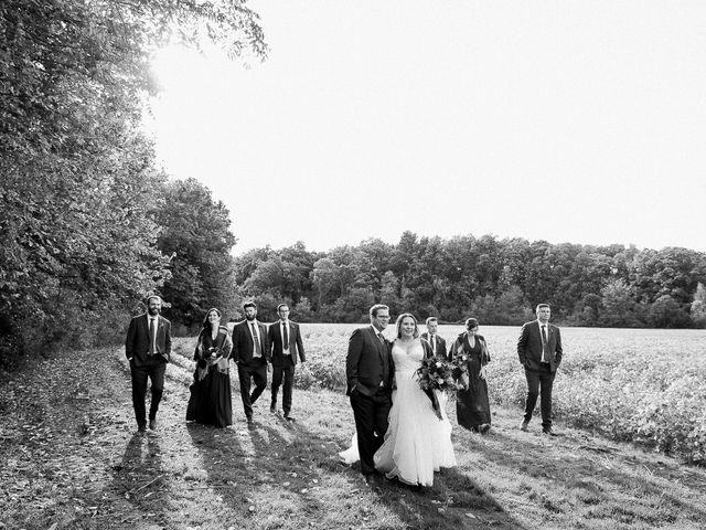 Matt and Courtney's wedding in Milton, Ontario 76