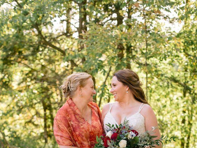 Matt and Courtney's wedding in Milton, Ontario 100