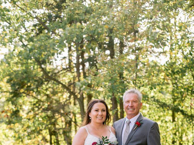 Matt and Courtney's wedding in Milton, Ontario 101