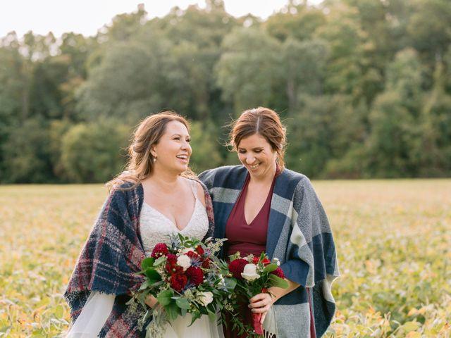 Matt and Courtney's wedding in Milton, Ontario 113