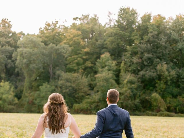Matt and Courtney's wedding in Milton, Ontario 121