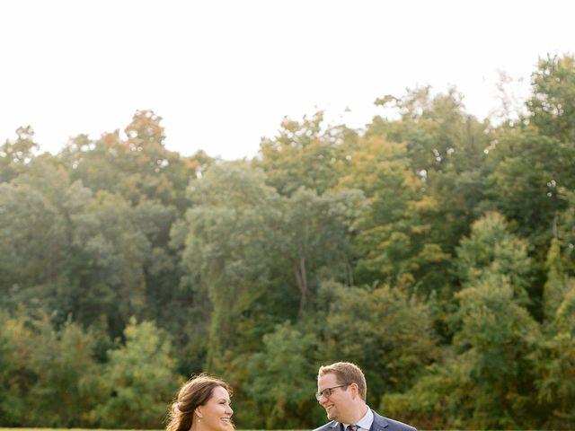 Matt and Courtney's wedding in Milton, Ontario 125