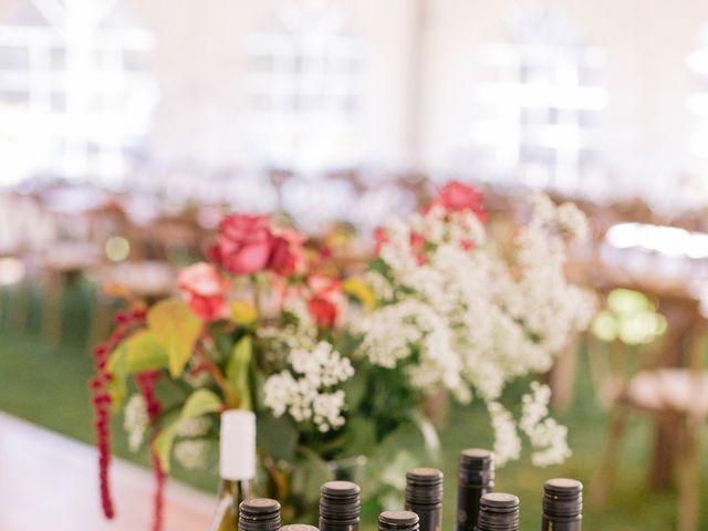 Matt and Courtney's wedding in Milton, Ontario 149