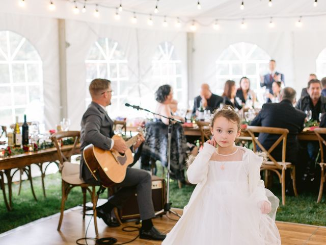 Matt and Courtney's wedding in Milton, Ontario 155
