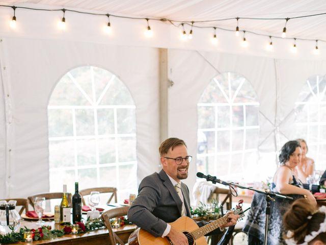 Matt and Courtney's wedding in Milton, Ontario 156