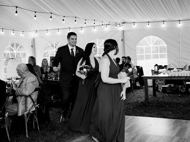 Matt and Courtney's wedding in Milton, Ontario 162