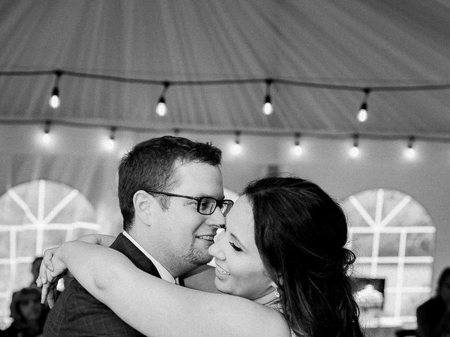 Matt and Courtney's wedding in Milton, Ontario 168