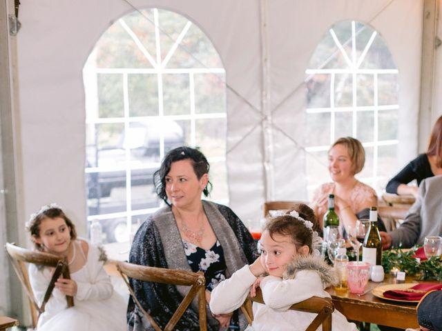 Matt and Courtney's wedding in Milton, Ontario 171