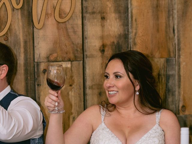 Matt and Courtney's wedding in Milton, Ontario 192