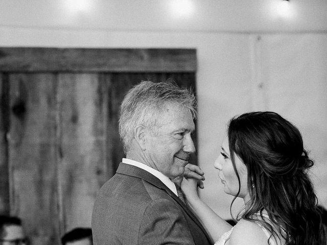 Matt and Courtney's wedding in Milton, Ontario 196