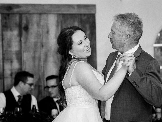 Matt and Courtney's wedding in Milton, Ontario 197