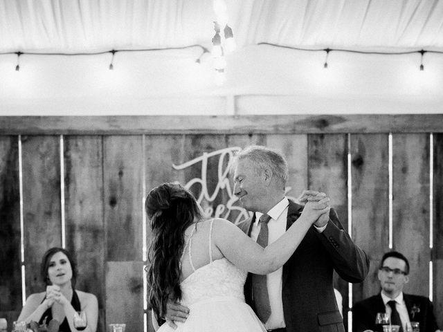 Matt and Courtney's wedding in Milton, Ontario 200