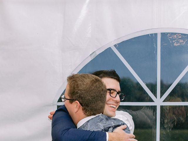 Matt and Courtney's wedding in Milton, Ontario 207