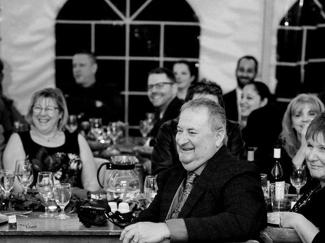 Matt and Courtney's wedding in Milton, Ontario 242