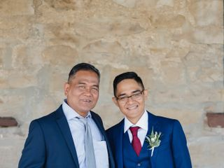 The wedding of Emily and Jerick 3