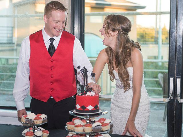 James and Jennifer's wedding in Surrey, British Columbia 20