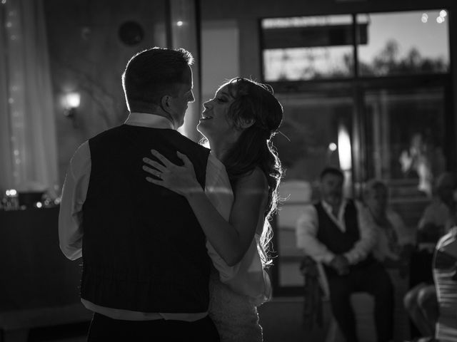 James and Jennifer's wedding in Surrey, British Columbia 13