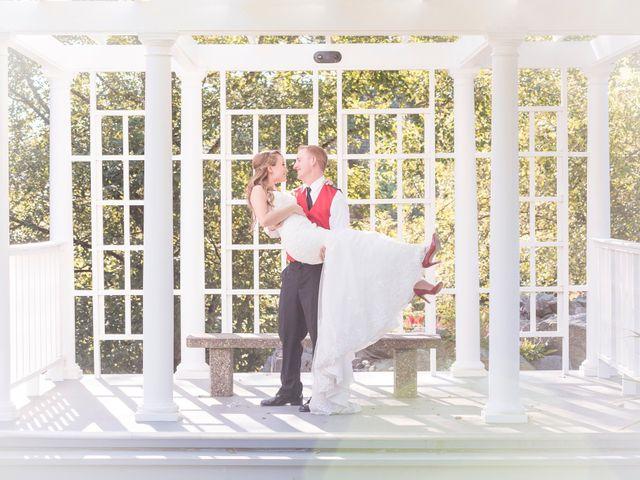 James and Jennifer's wedding in Surrey, British Columbia 17