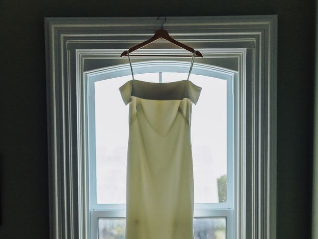 Nicholas and Emilie's wedding in Prince Edward County, Ontario 4