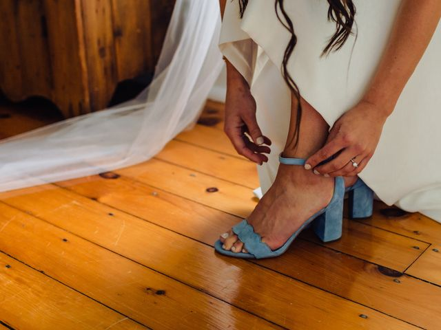 Nicholas and Emilie's wedding in Prince Edward County, Ontario 25