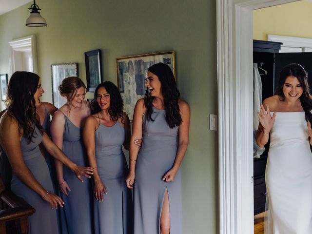 Nicholas and Emilie's wedding in Prince Edward County, Ontario 27