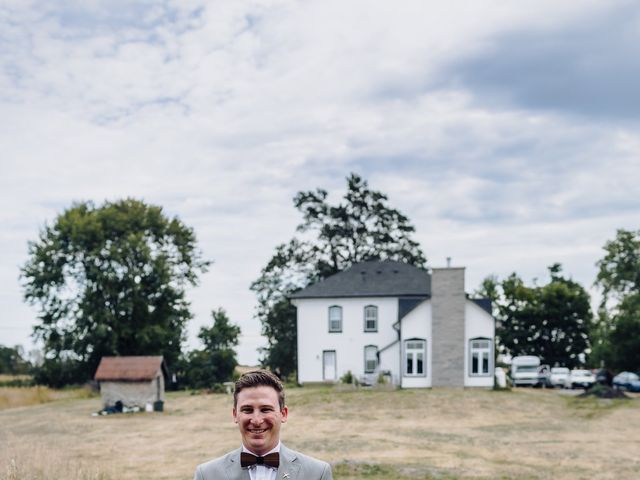 Nicholas and Emilie's wedding in Prince Edward County, Ontario 30