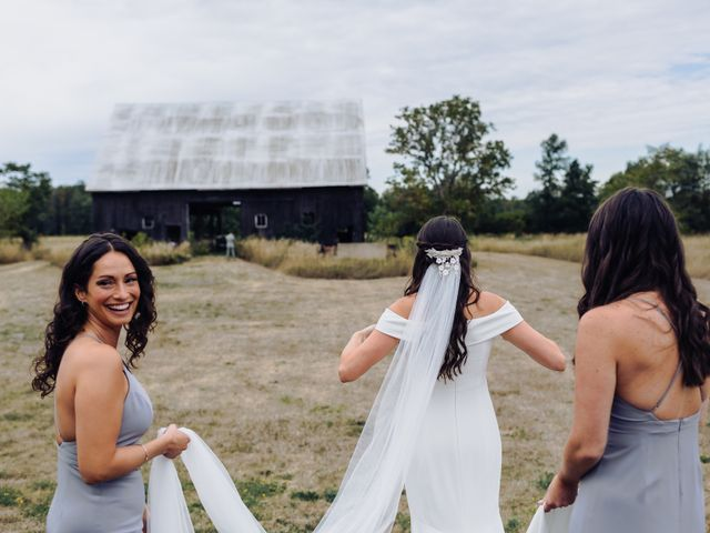 Nicholas and Emilie's wedding in Prince Edward County, Ontario 31