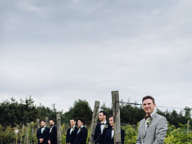 Nicholas and Emilie's wedding in Prince Edward County, Ontario 47