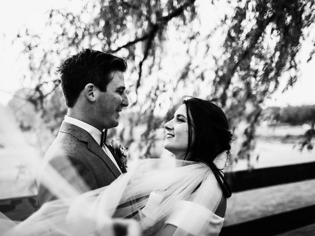 Nicholas and Emilie's wedding in Prince Edward County, Ontario 59