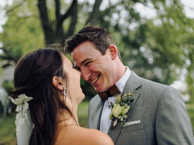 Nicholas and Emilie's wedding in Prince Edward County, Ontario 62