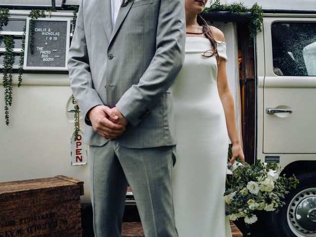 Nicholas and Emilie's wedding in Prince Edward County, Ontario 65