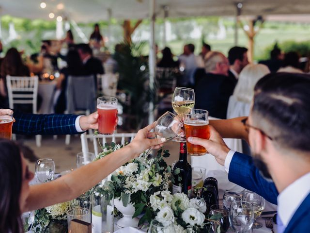 Nicholas and Emilie's wedding in Prince Edward County, Ontario 71