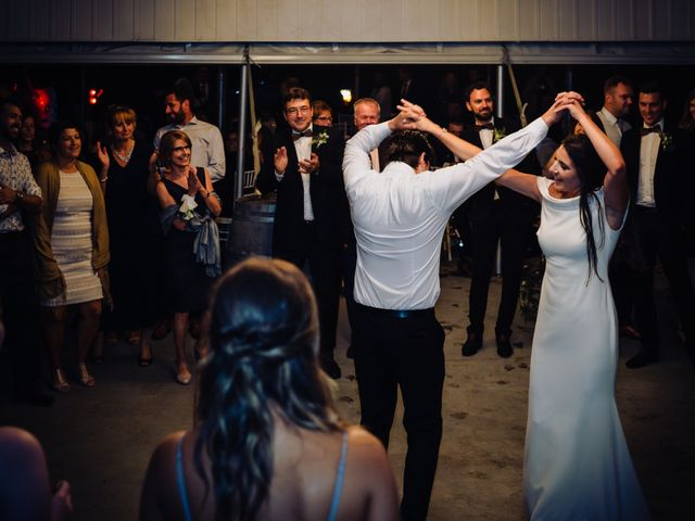 Nicholas and Emilie's wedding in Prince Edward County, Ontario 73